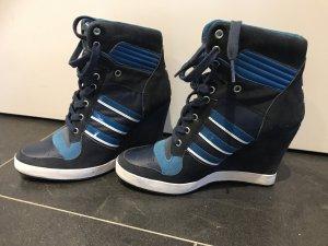 Nike high Sneaker gr 9/40,5