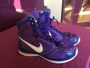 Nike Boots multicolored mixture fibre