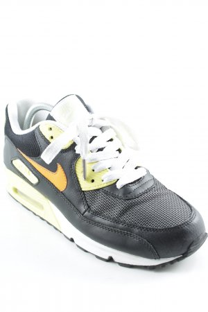 "Nike High Top Sneaker ""Air Max"""