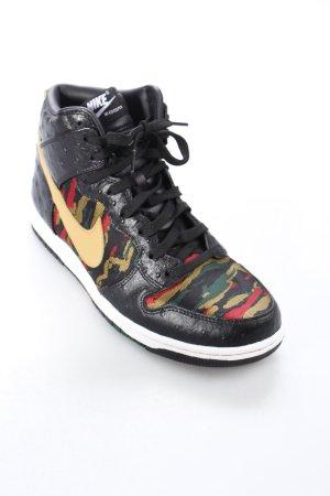 "Nike High Top Sneaker ""Dunk Premium"""