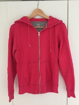 Nike Hoodie Pink Gr. M