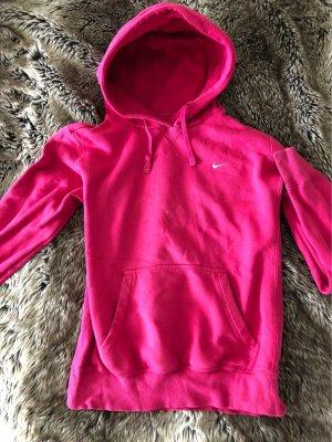Nike Hoodie Pink Gr.M