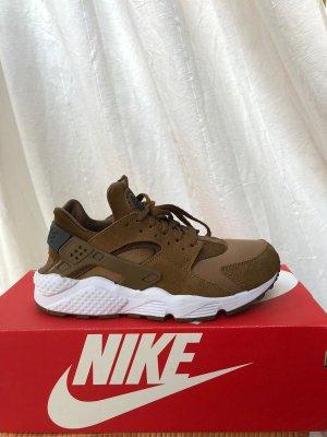 Nike Huarache 38,5 braun