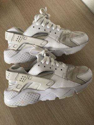 Nike Zapatilla brogue blanco-blanco puro