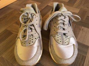 Nike Sneakers met veters lichtgrijs-grijs