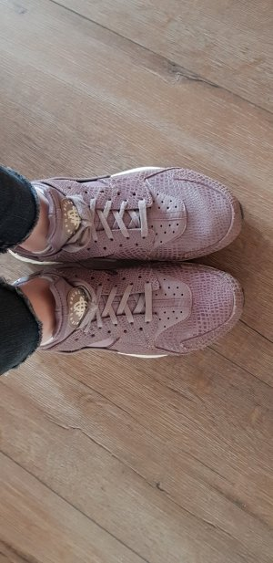 Nike Zapatilla brogue lila