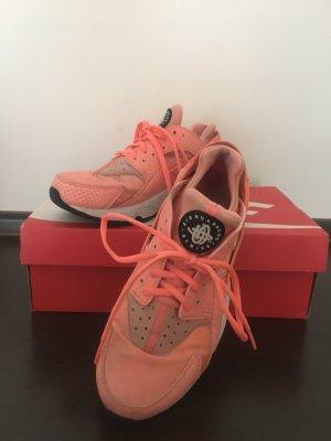 "Nike Huarache ""hot lava"" - 39"