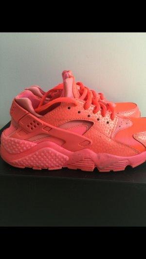 Nike huarache Lava limitiert