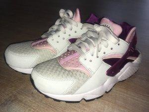 Nike Huarache LT grey/arctic pink