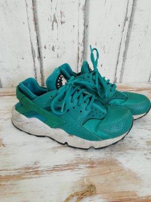Nike huarache Nike Air gr 38 grün blau