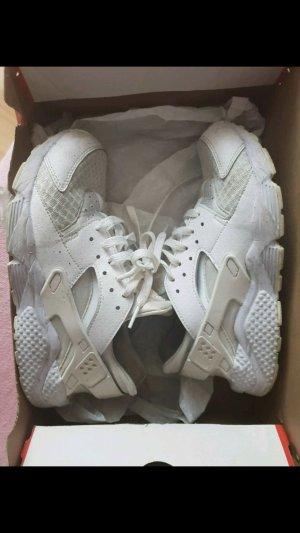 Nike huarache weis