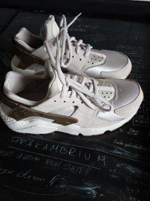Nike Zapatillas marrón-beige claro