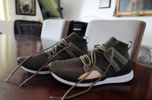 Nike Ignite Evoknit Sneaker Olivgrün Größe 39