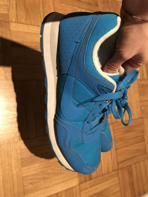 Nike Internationalist Gr. 40 blau