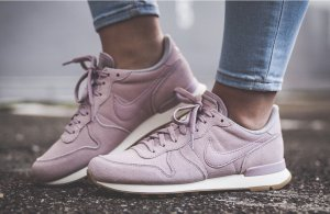 Nike Internationalist - NEU - 40 - rose
