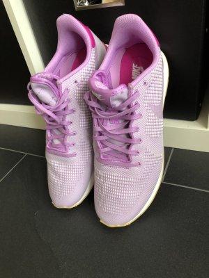 Nike, Internationalist, rosa, wie neu