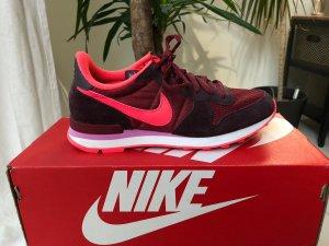 Nike Internationalist rot 38