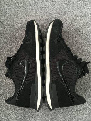Nike Internationalist schwarz Gr. 38