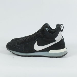 NIKE Internationalist Sneaker Gr. 37,5 schwarz  (19/06/273)