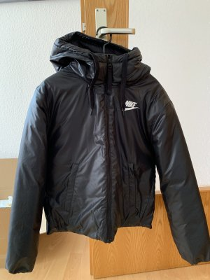 Nike Veste à capuche noir