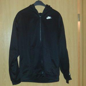Nike Giacca nero