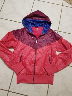 Nike Sportjack roze-lila