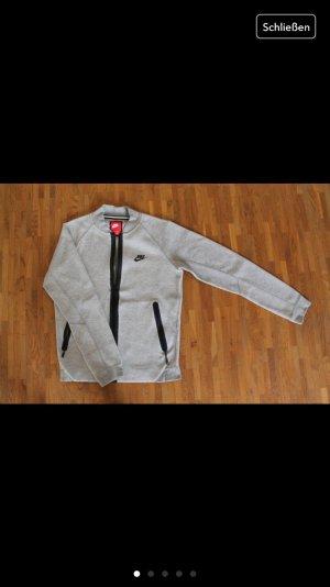 Nike Jacke grau XS NEU