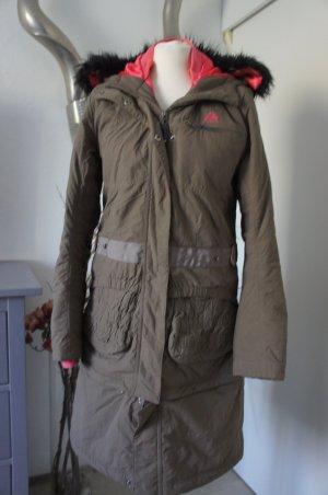 NIKE Jacke Größe M Mantel Jacke