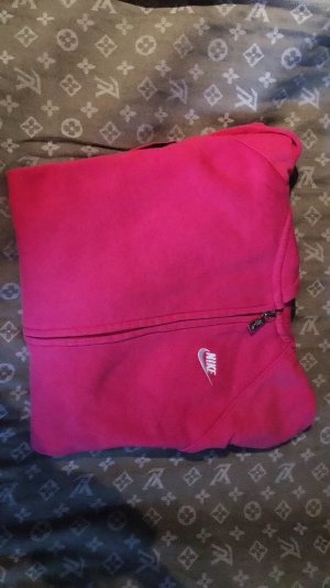 Nike Jacke Pink