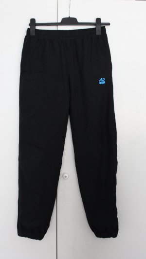 Nike Sweat Pants black-blue polyester