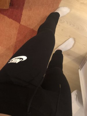 Nike Jeggings black