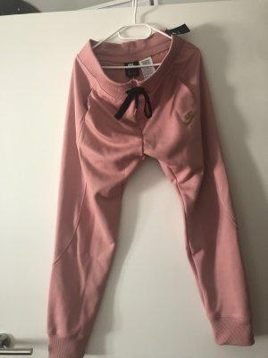 Nike Sweat Pants rose-gold-coloured