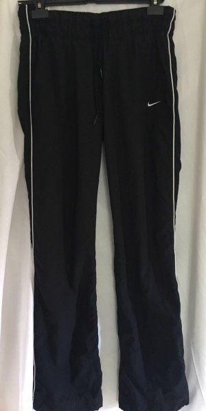 Nike Low-Rise Trousers black polyester