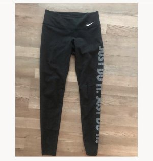 Nike - Just Do It Sport Tights Gr. S