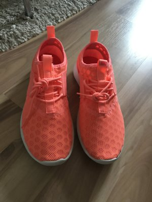 Nike Juvenate neu Größe 38,5 orange sneaker Turnschuhe Schuhe