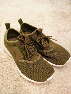 Nike Juvenate olivgrün Gr. 38