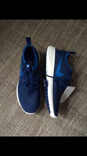 Nike Juvenate Sneaker Royalblau