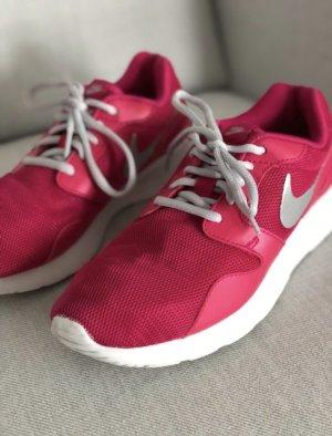 Nike Kaishi pink himbeer beere 39/40