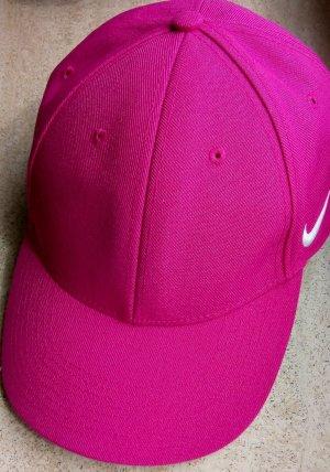 Nike Kappe Cap Käppi pink