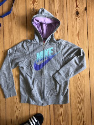 Nike Jersey con capucha multicolor