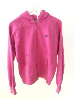 Nike Veste polaire rose