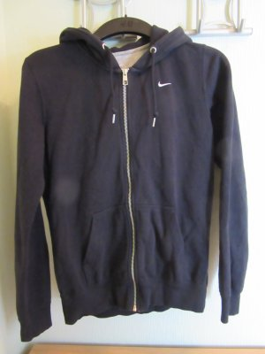 Nike Veste sweat noir