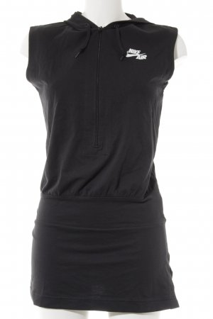 Nike Hooded Dress black athletic style