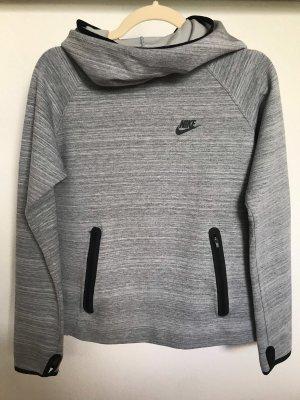 Nike Maglione con cappuccio multicolore