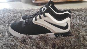 Nike Kd Schuhe Schwarz-Weiß