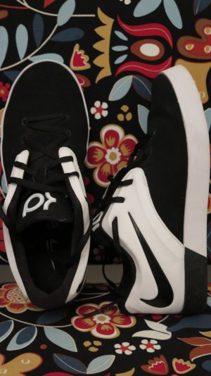 Nike KD Vulc 2 Basketball Shoes