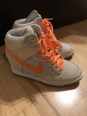 Nike Keilabsatz Sneaker Wedges