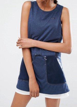 Nike Kleid neu blau Größe L