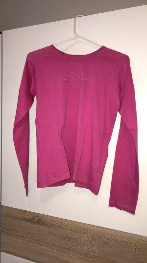Nike Lang shirt roze