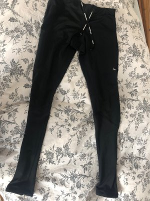 Nike Jersey Pants black